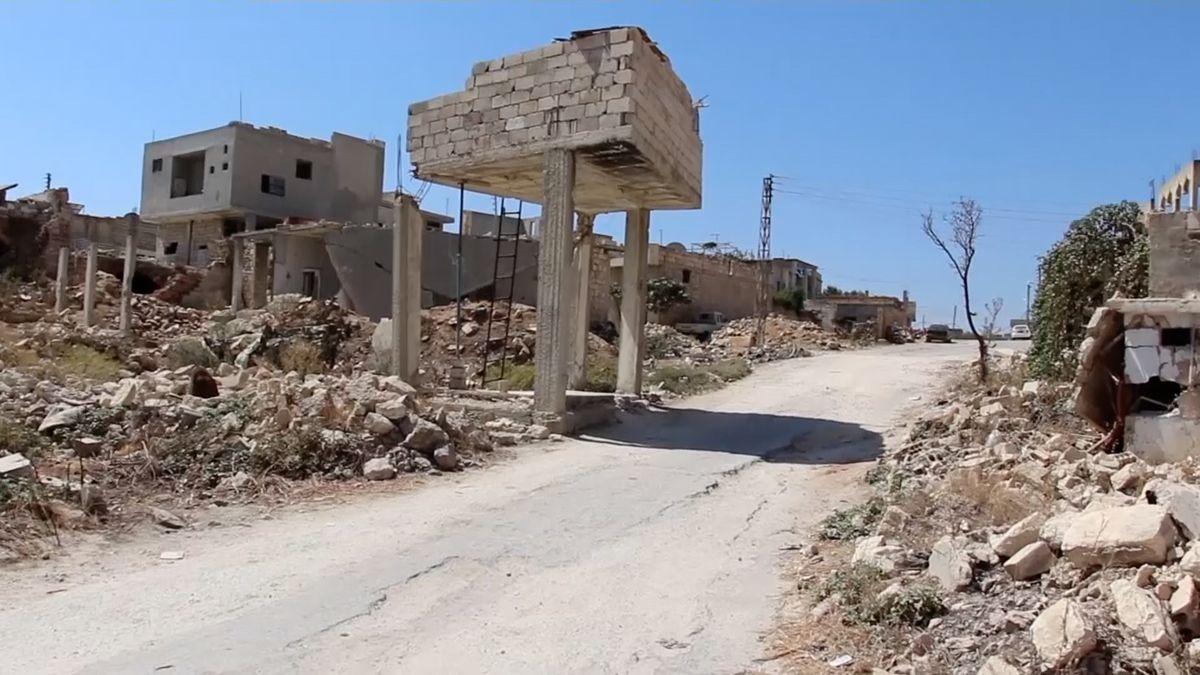Turecko i nadále dodává zbraně syrským povstalcům