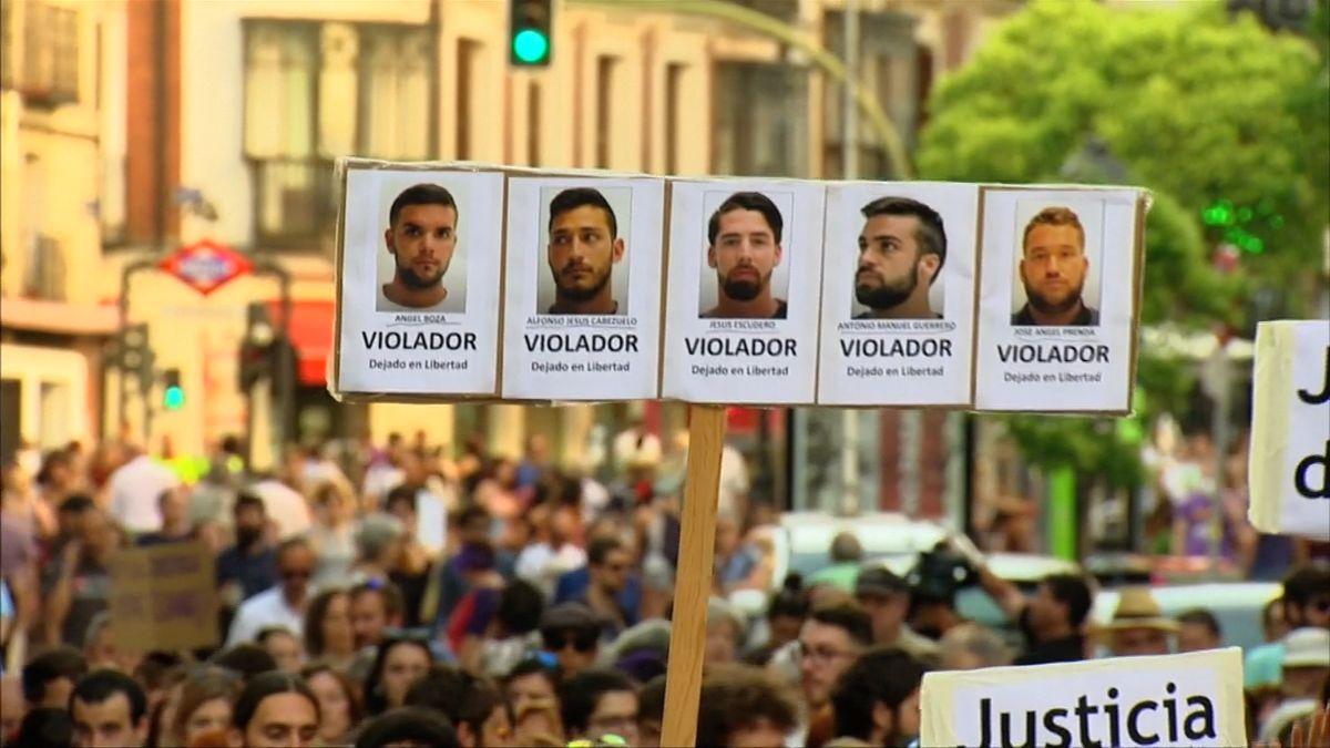 Sex, jen když oba vysloví nahlas souhlas. Španělská vláda představila nový zákon o znásilnění