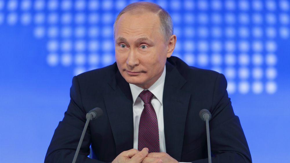 Za útok na Skripala je odpovědný Putin, řekl náměstek britského ministra vnitra