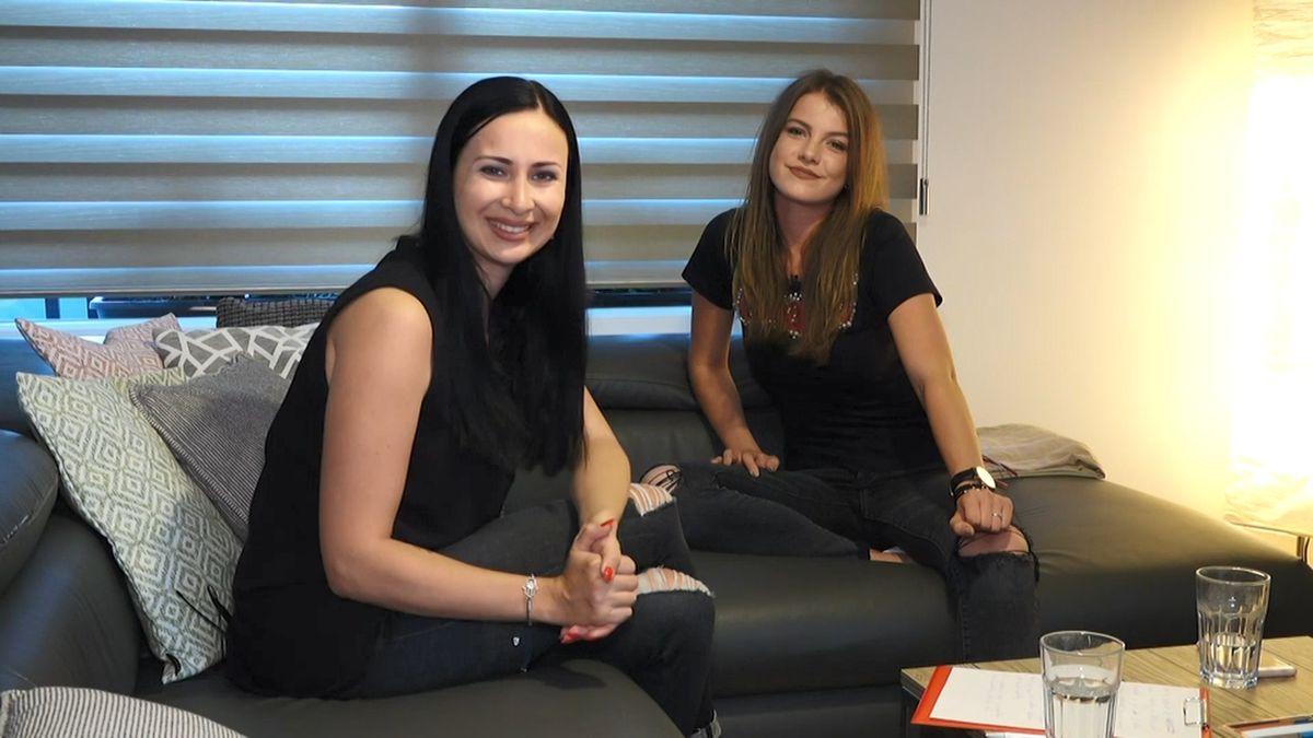 Mladá zpěvačka Částková promluvila o své proměně: Představuji úplně novou Adélu!