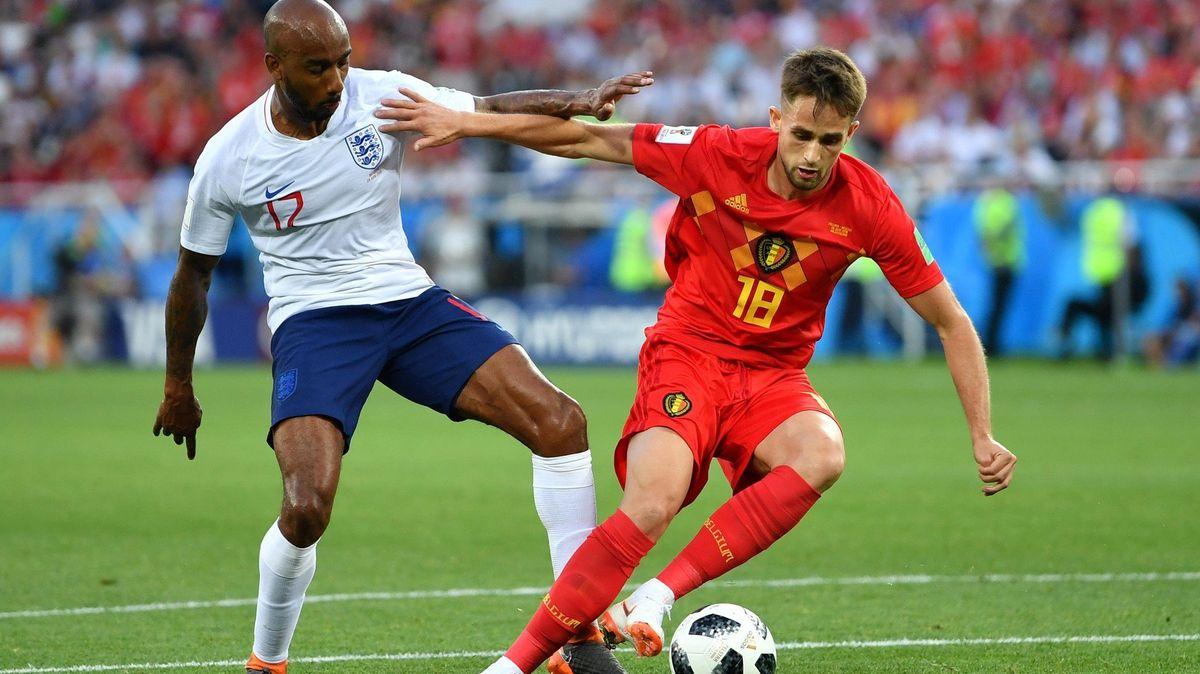 Anglie, nebo Belgie? Zklamání z vyřazení střídá bronzová motivace