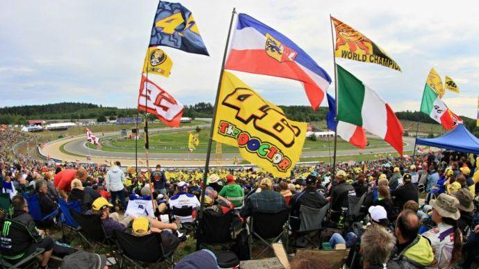 Zelená pro MotoGP. Brno na akci přispěje 60miliony korun