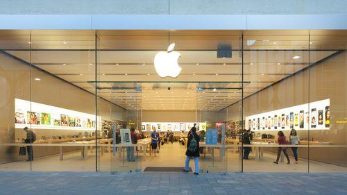Ruské antimonopolní orgány začaly vyšetřovat firmu Apple