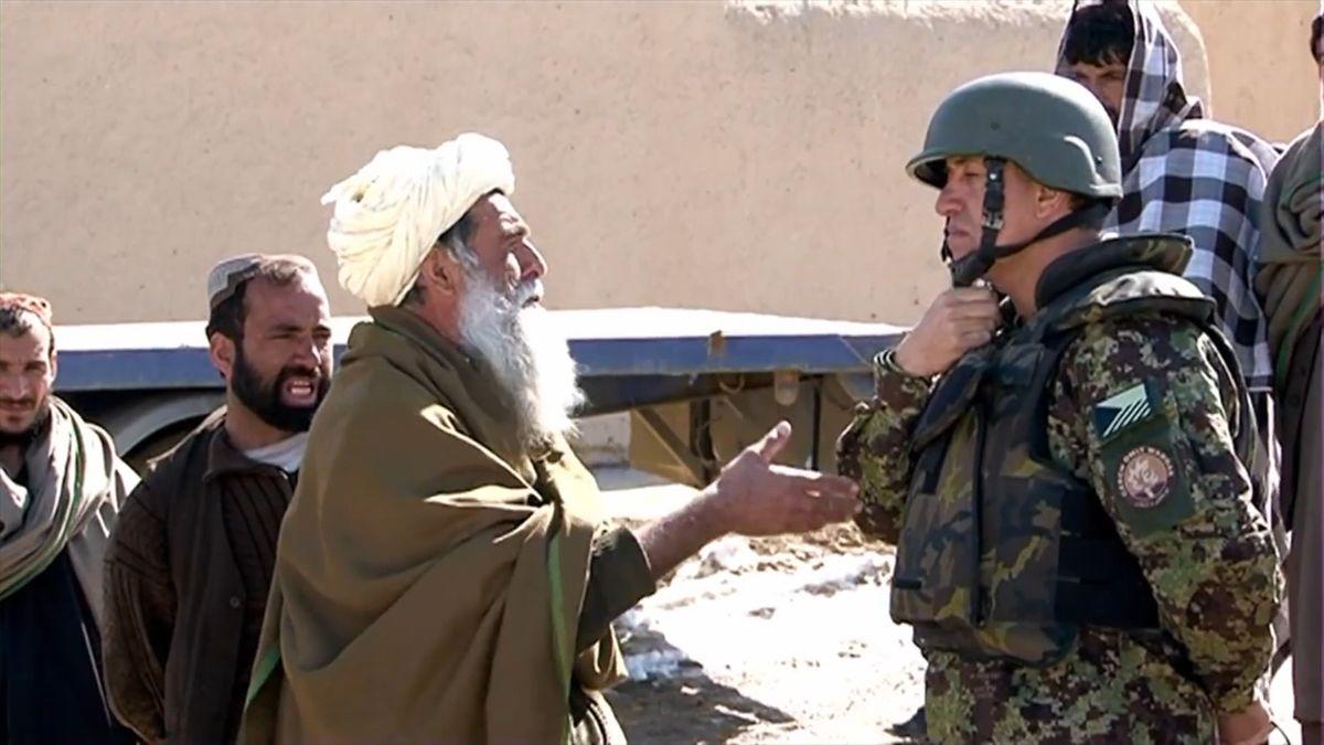 Češi se pomstili: vAfghánistánu zabili spolupachatele útoku, při němž zemřeli tři naši vojáci