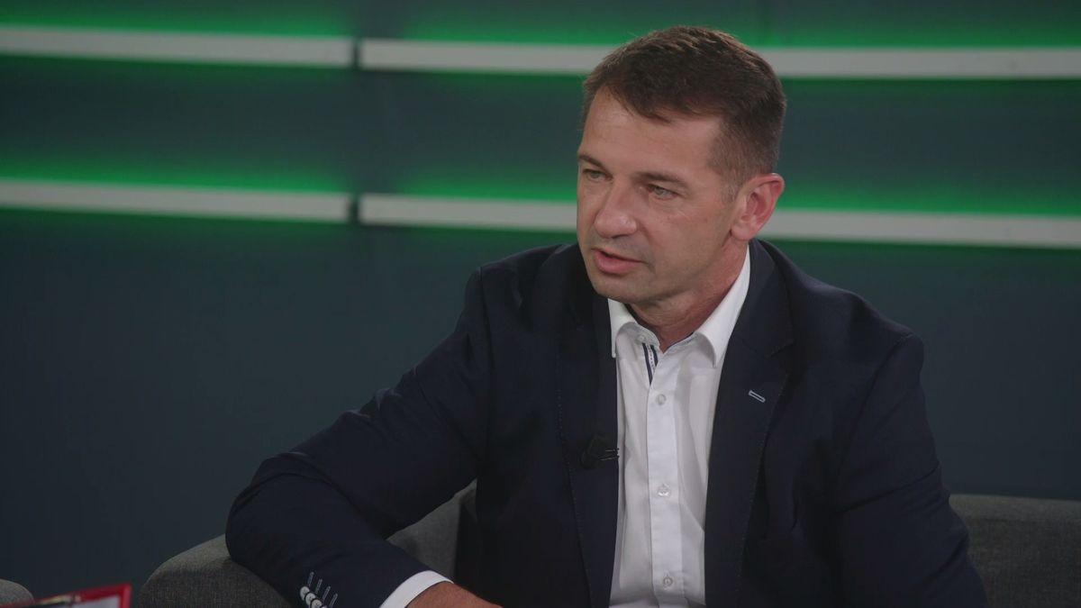 Kuka: Z 10 zápasů s Chorvaty by Francie odhadem 7x vyhrála. Je favoritem finále, ale uspět může i soupeř