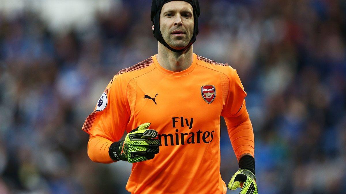 Courtois do Realu, Čech do Chelsea, spekulují média. Agent Kolář to odmítá: Petr teď myslí jen na Arsenal