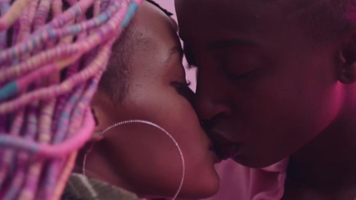 V Keni zpřístupnili kvůli Oscarům na týden lesbický film. Jinak platí zákaz