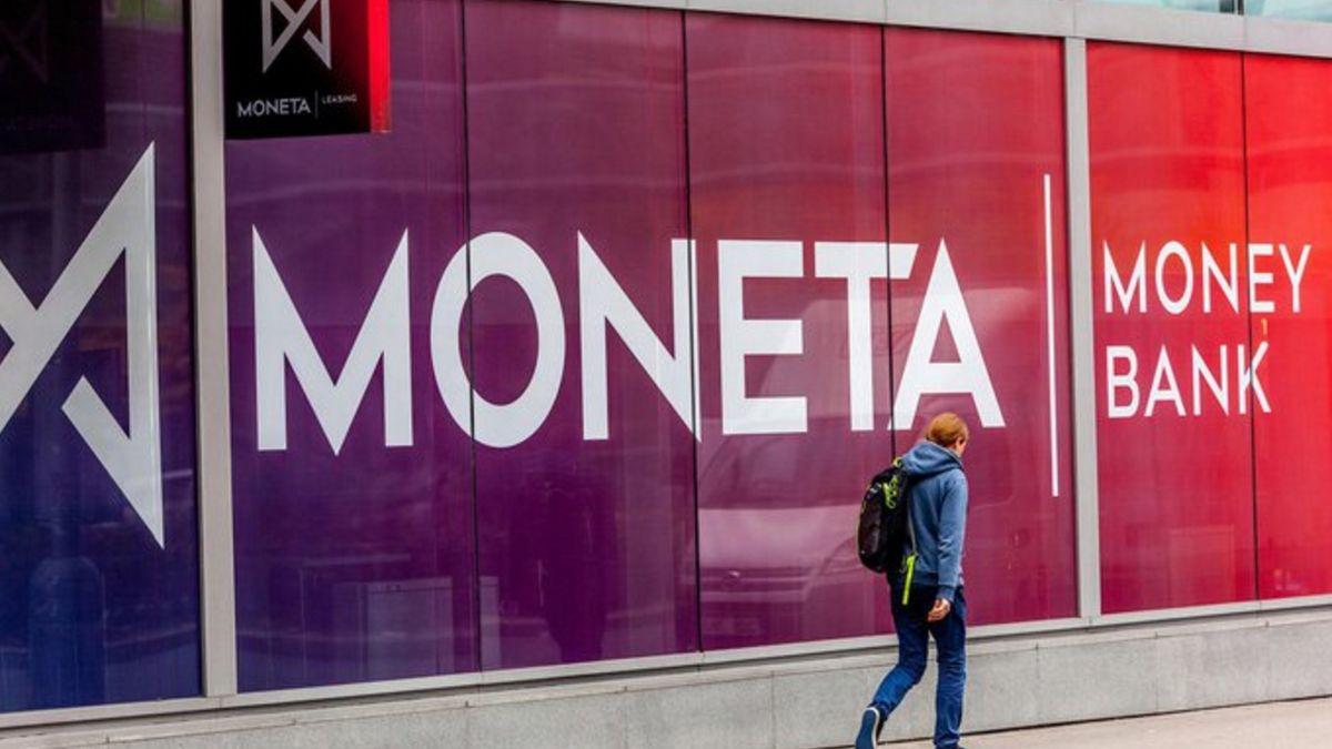 Akcionáři Monety schválili výplatu dividendy 6,15Kč na akcii