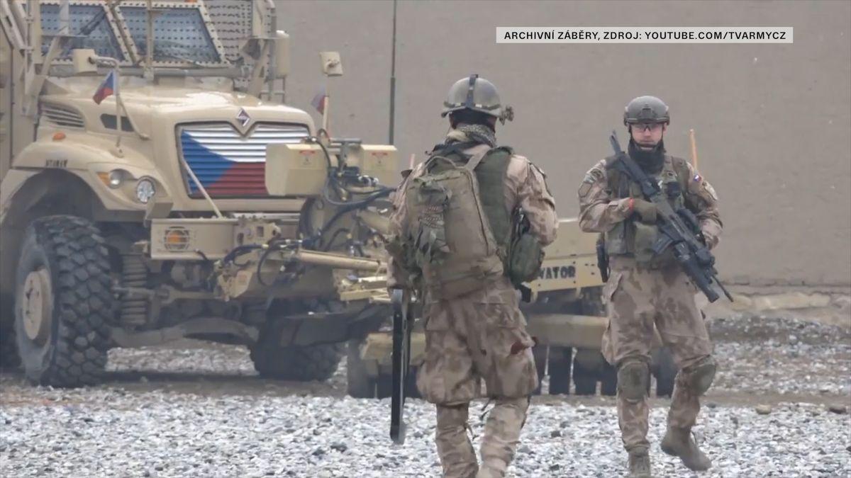 Bezpečnostní situace vAfghánistánu se stále zhoršuje, tvrdí novinářka Klicperová