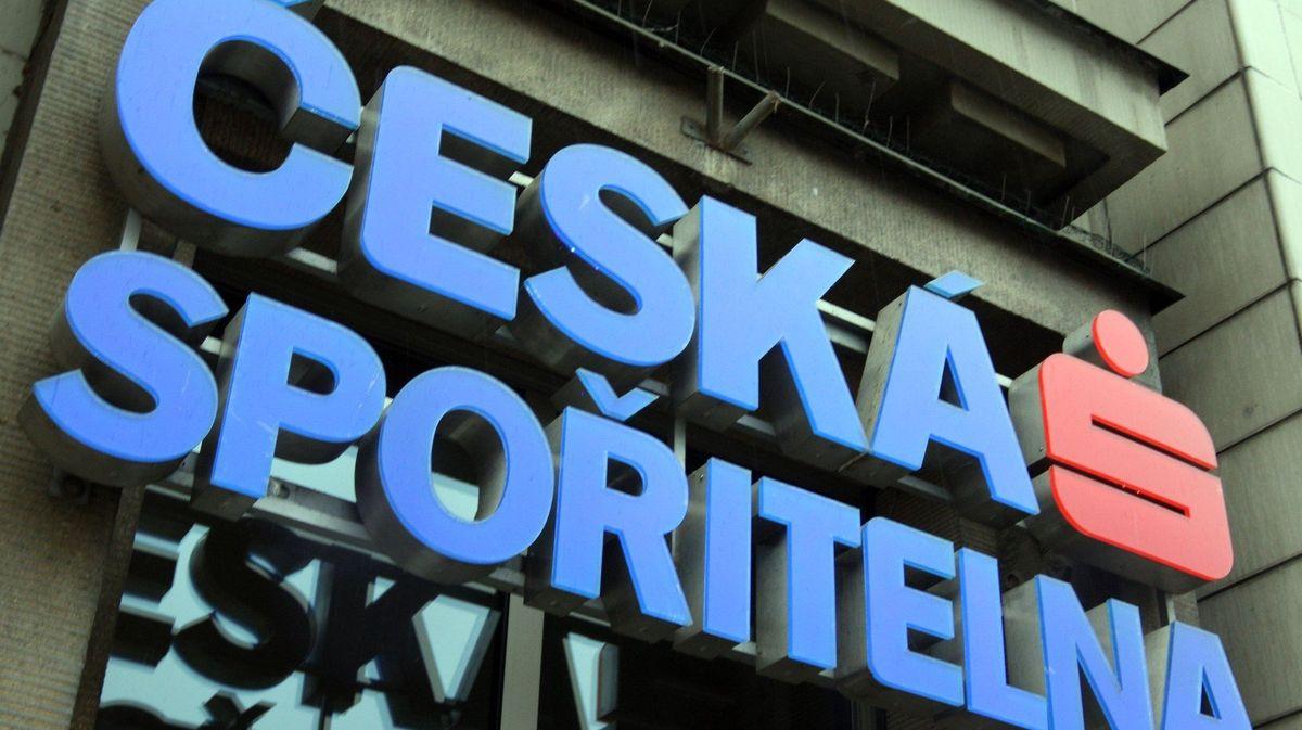 Česká spořitelna spočítala loňský zisk. Činí 17,7miliardy korun