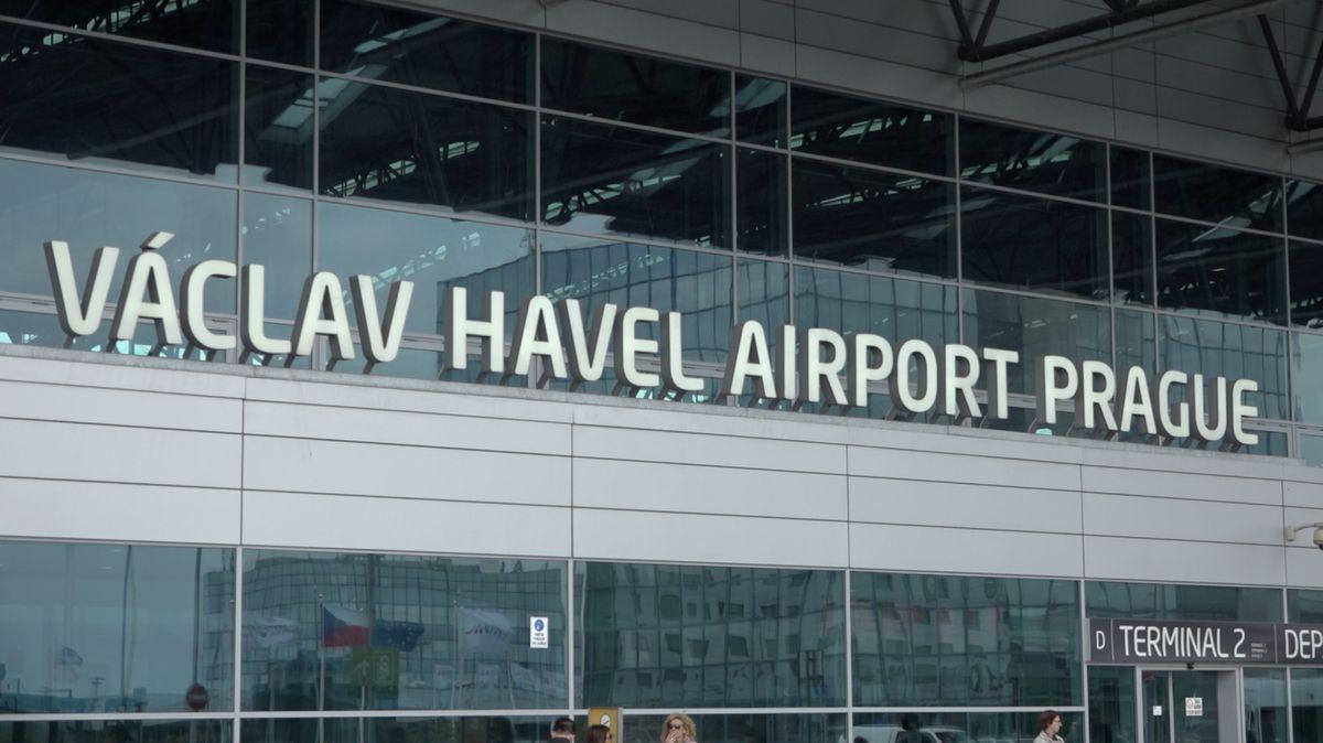 Policie zadržela ukrajinského poslance. Na letišti platil falešnými eury