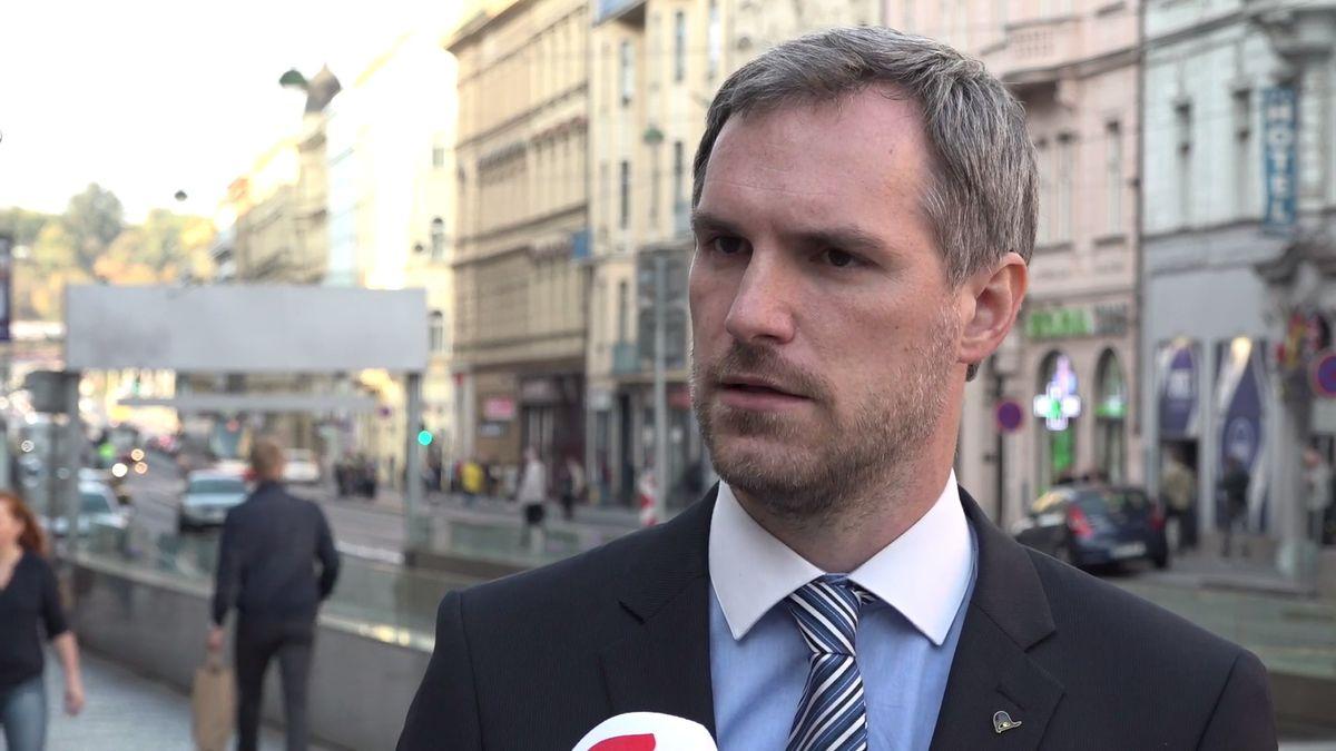 Pražský primátor Hřib kritizuje Pospíšila: snaží se prý zviditelnit před eurovolbami a porušuje dohody