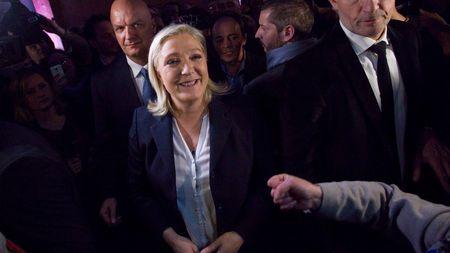 Soud nařídil Marine Le Penové psychiatrickétesty