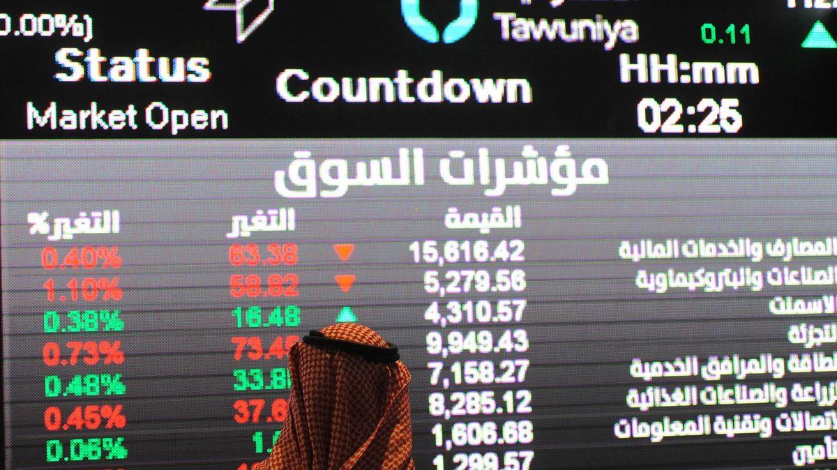 Zahraniční investoři se kvůli vraždě Chášakdžího ve velkém zbavují saúdských akcií
