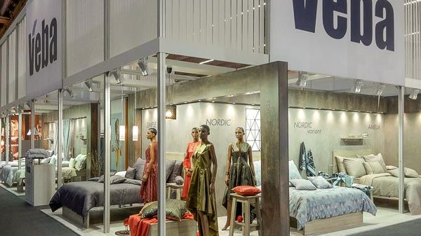 Insolvenční řízení textilky Veba zdržují námitky, znalecké posudky a spor mezi věřiteli