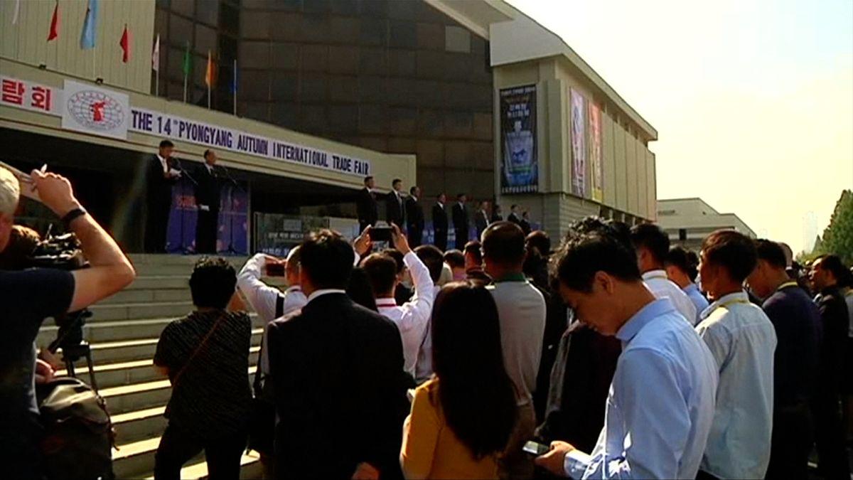KLDR zahájila mezinárodní veletrh, nabízí obchodní příležitosti