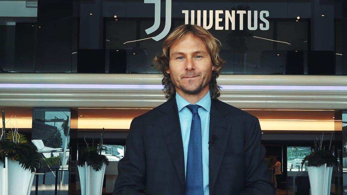 Moje místa: Exkluzivně sPavlem Nedvědem: Tajná zákoutí stadionu Juventusu imísto, kde to všechno začalo