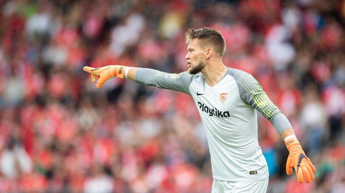 Dneska nemusíš chytat, slyšel Vaclík po hodinách vnemocnici. Pak senzačně zastavil Real Madrid