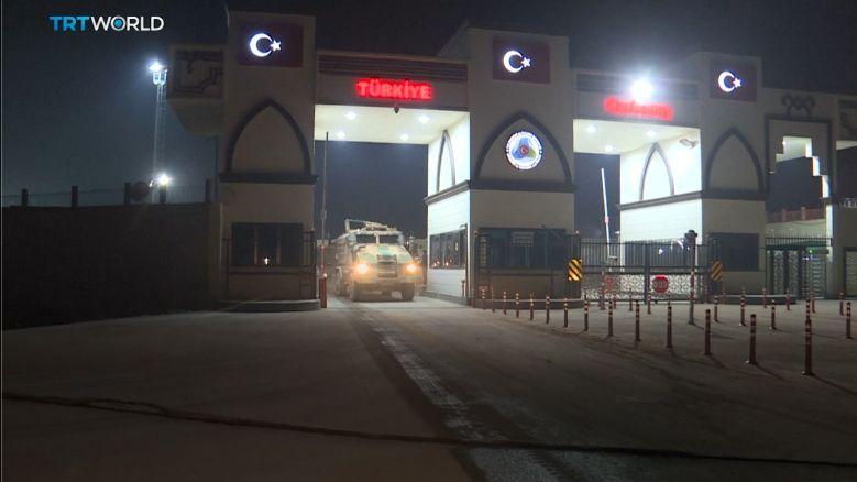 Turci vycítili šanci. Posílají další vojáky na sever Sýrie, odkud se stahují USA