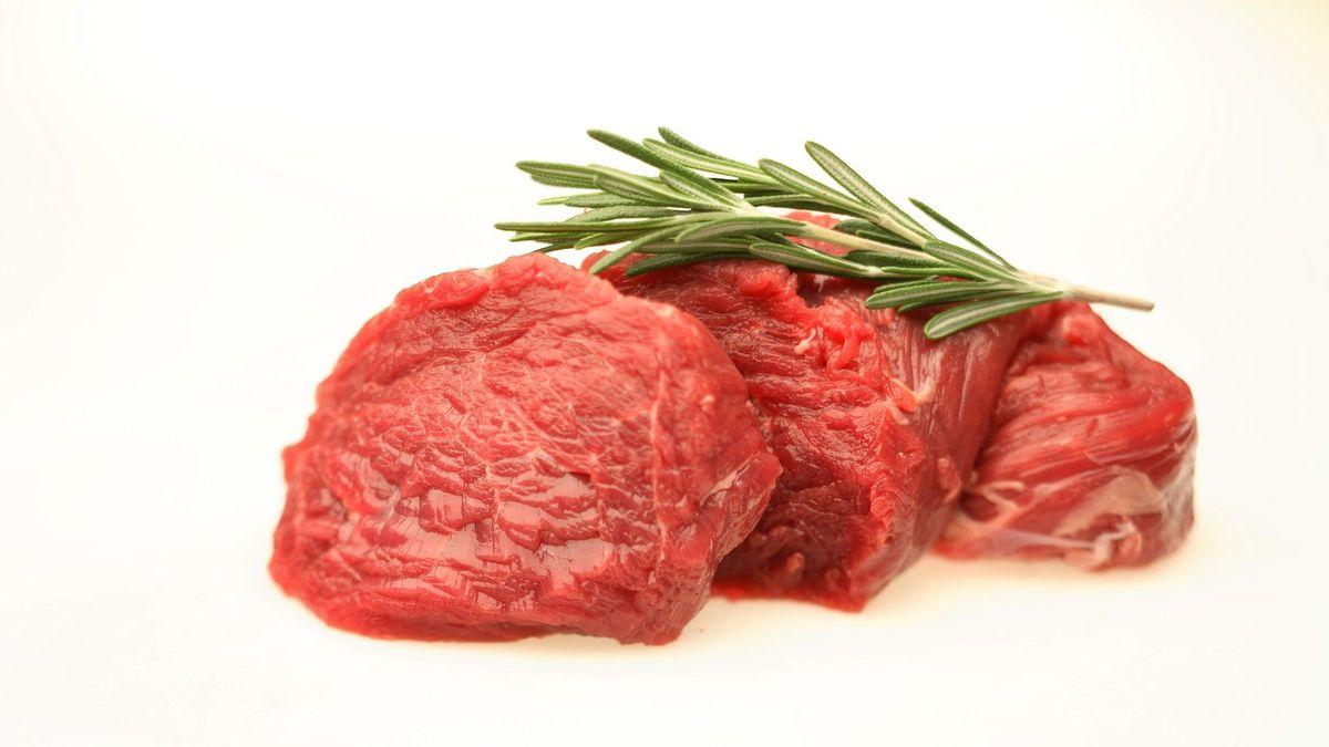 Musíme výrazně omezit konzumaci masa, nabádá OSN. Pomůžeme planetě, čekají nás delší vedra isucha