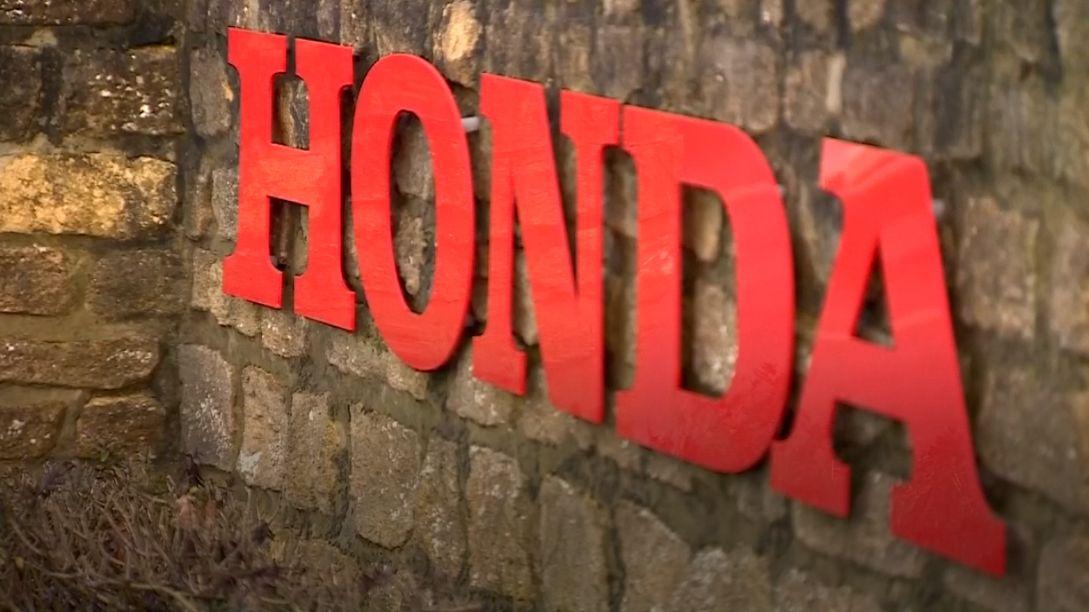 Honda potvrdila uzavření svého závodu vBritánii. Opráci přijde 3500lidí