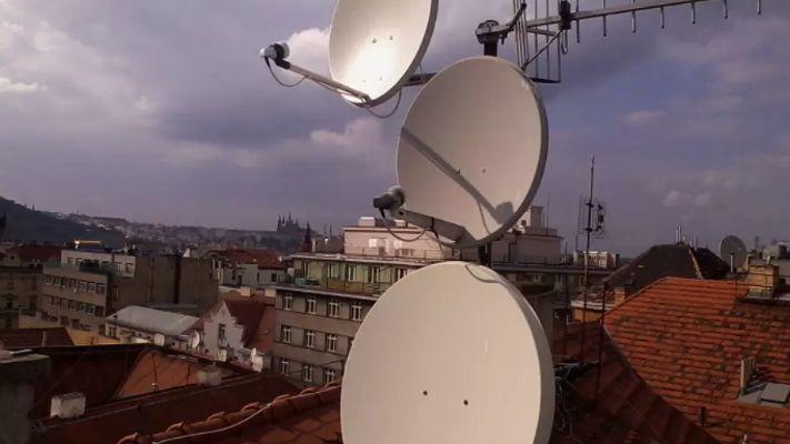 Ministerstvo průmyslu pozastavilo přechod na televizní standard DVB-T2