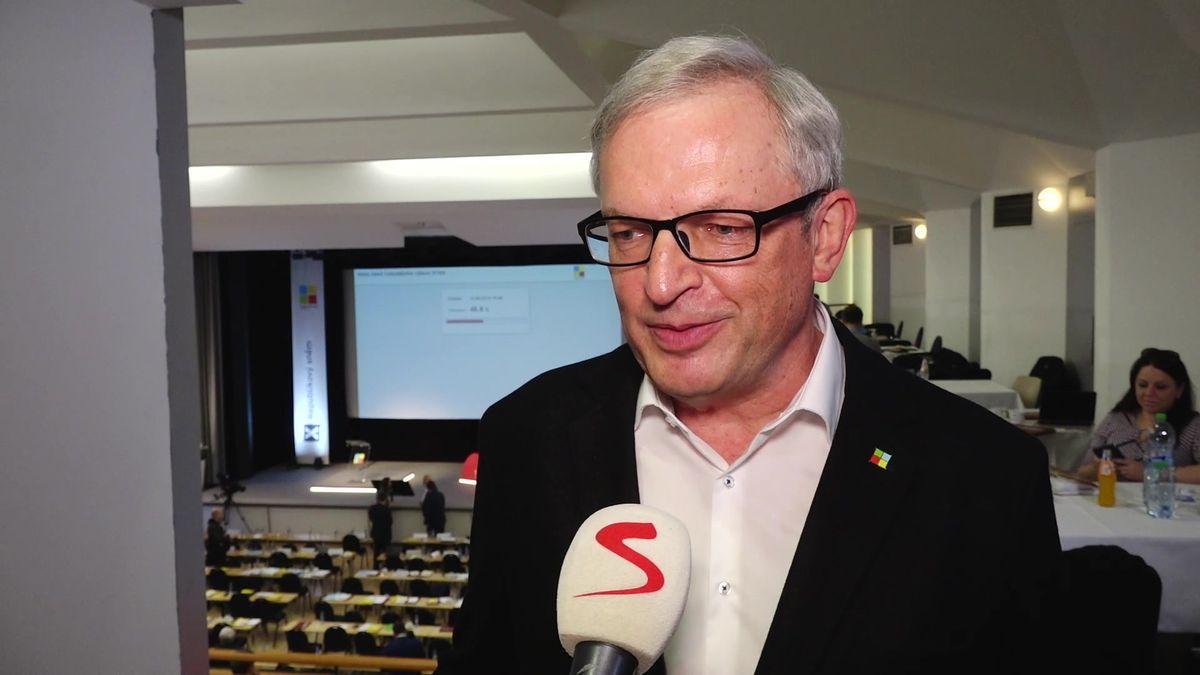Volby do Senátu na Praze 9vyhrál Smoljak za STAN
