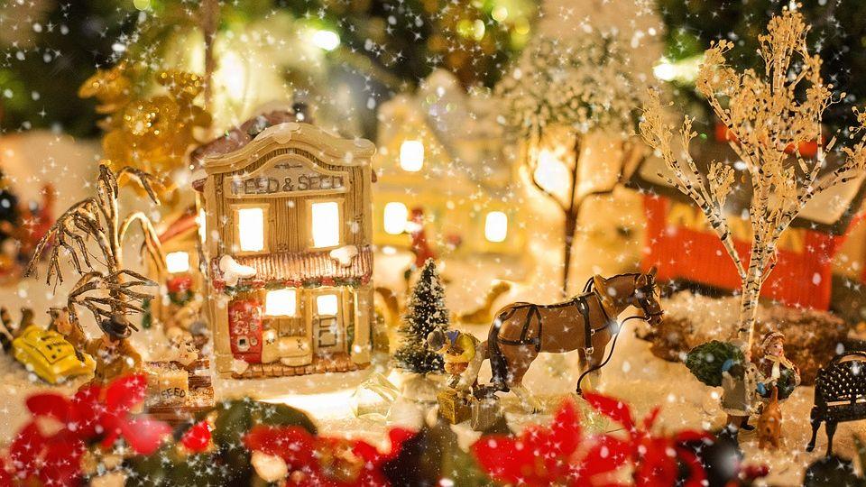 Vánoce jako žně: utratíme 11tisíc každý, ikdyž Ježíšek odpustí poplatky za dopravu