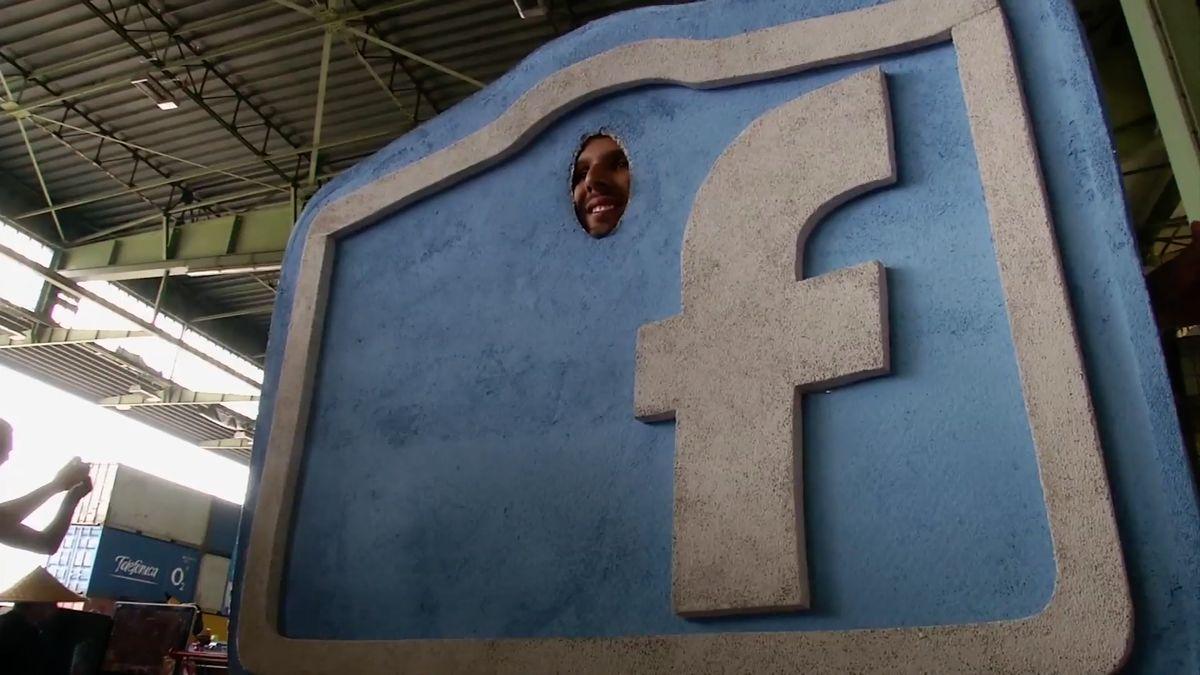 Německo nařizuje Facebooku, aby změnil způsob, jakým sbírá uživatelská data