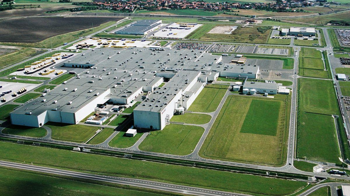 Automobilka TPCA prodloužila odstávku výroby, nyní do 25.května