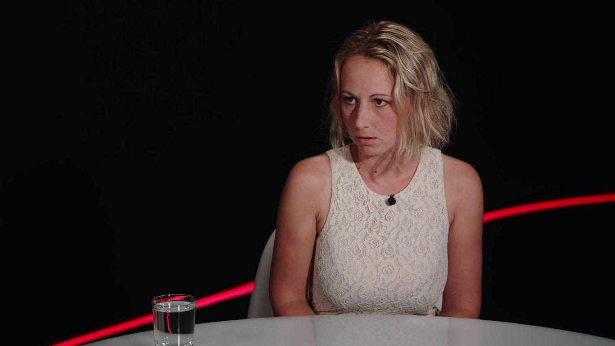 Výzva: Hendikep může být přednost, třeba vozík se dá využít při erotických hrátkách, říká sexuální asistentka