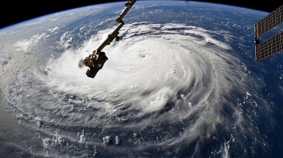 Florence, Zorba a další pohromy. Jaké větrné katastrofy přinesl tento rok?