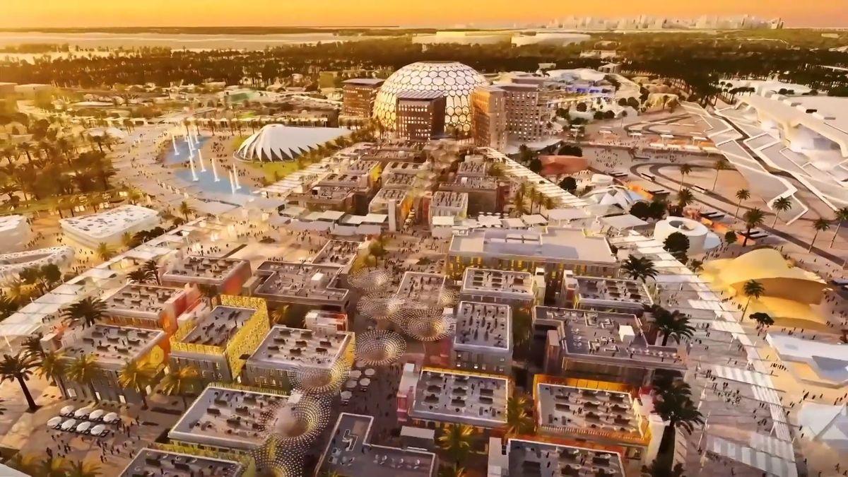 """Byznys: Ze vzduchu """"vyždímá"""" vodu. Češi vezou na Expo unikátní technologii"""