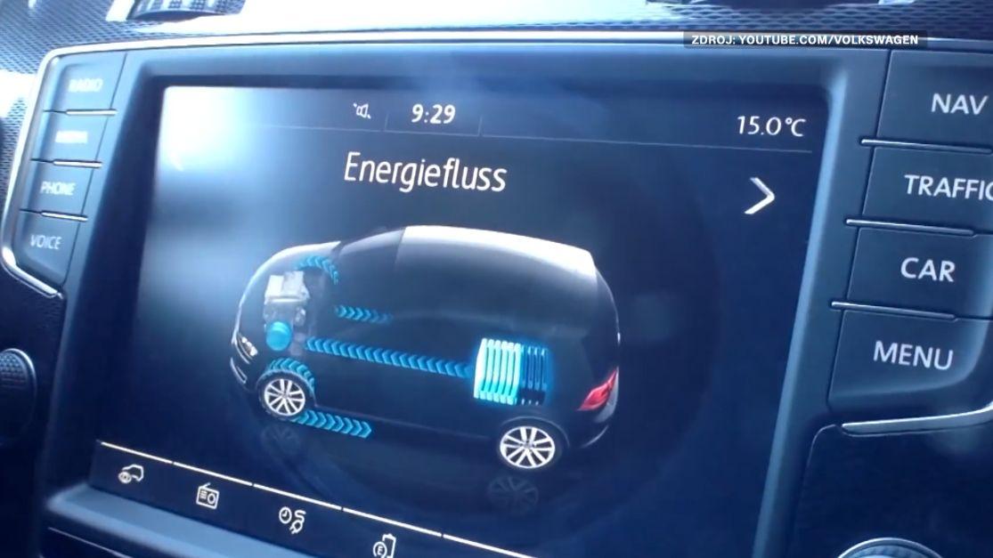 Vaše děti už budou jezdit vjiných autech, ohlásil Volkswagen a přidal termín
