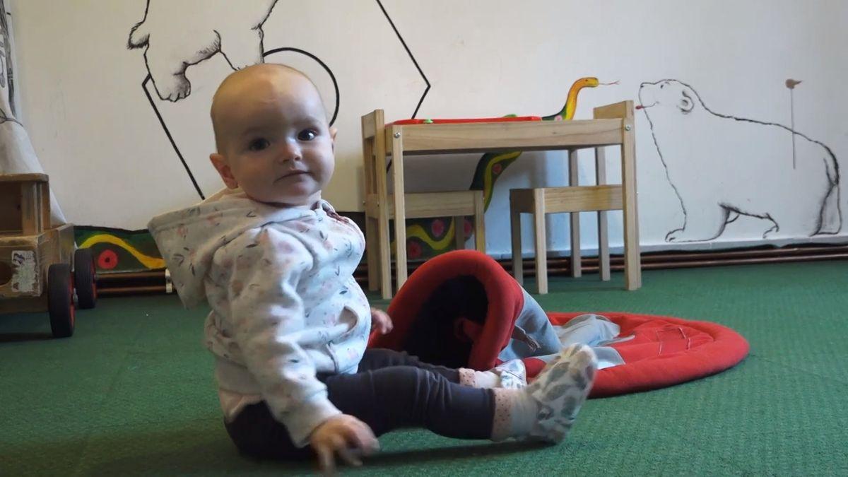 Mamablog: Tipy na pár podniků, kde mají děti rádi