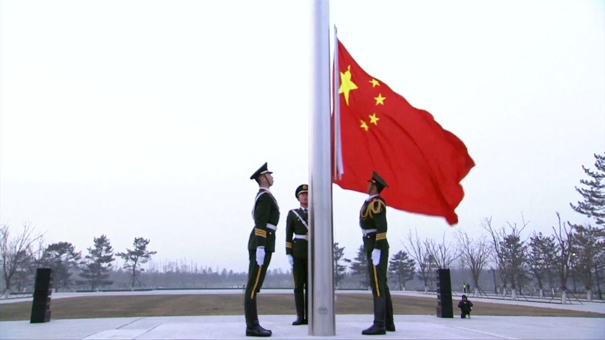 Jeden znejlepších zbraňových systémů má Čína, tvrdí Pentagon. Avaruje Tchajwance
