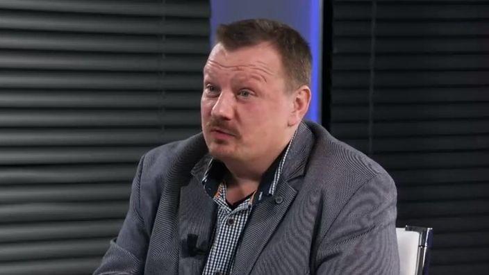 Zdějin by se neměl ztrácet kontext a lidské příběhy, říká Mikuláš Kroupa