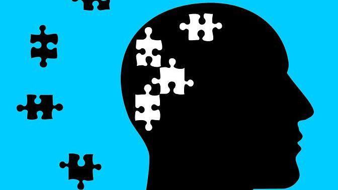 Jak na časté zapomínání? Ináš mozek potřebuje pohyb
