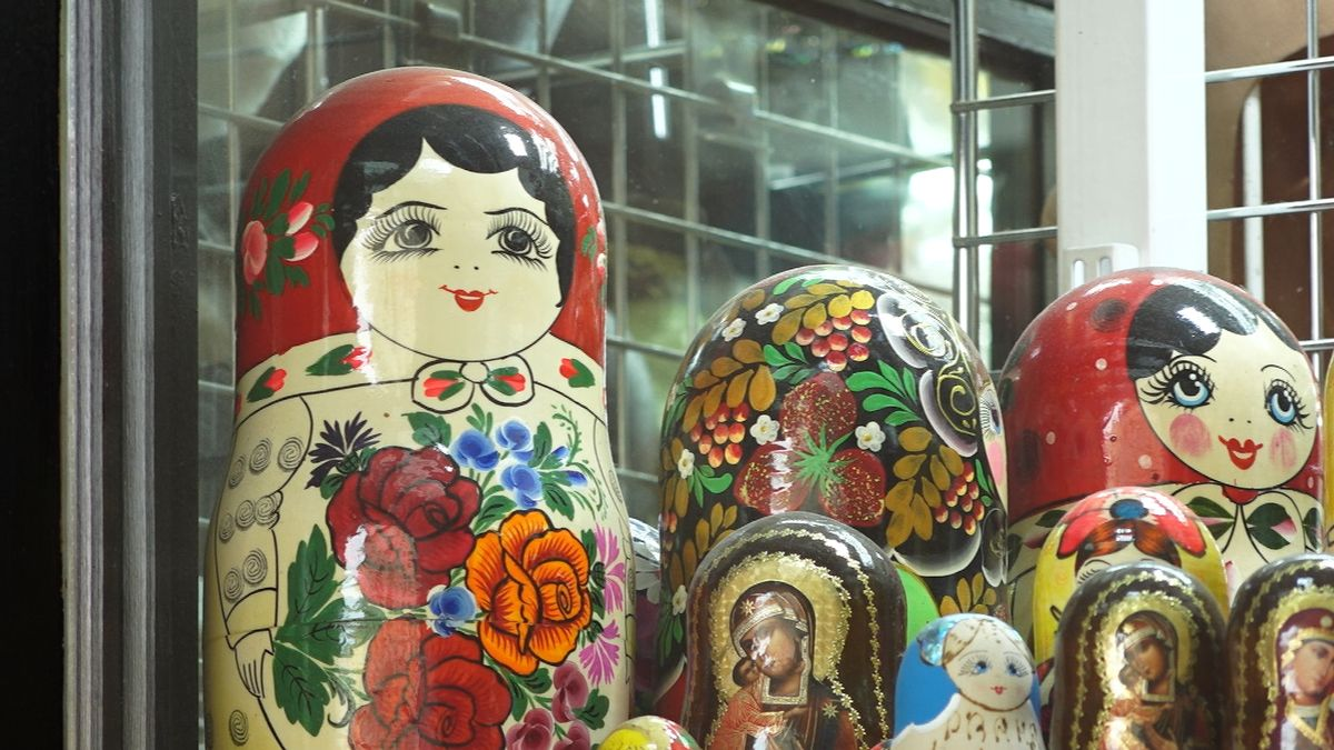 Matrjošky nebo předměty spodobiznou Hitlera, Praha vypoví smlouvy některým obchodům vcentru