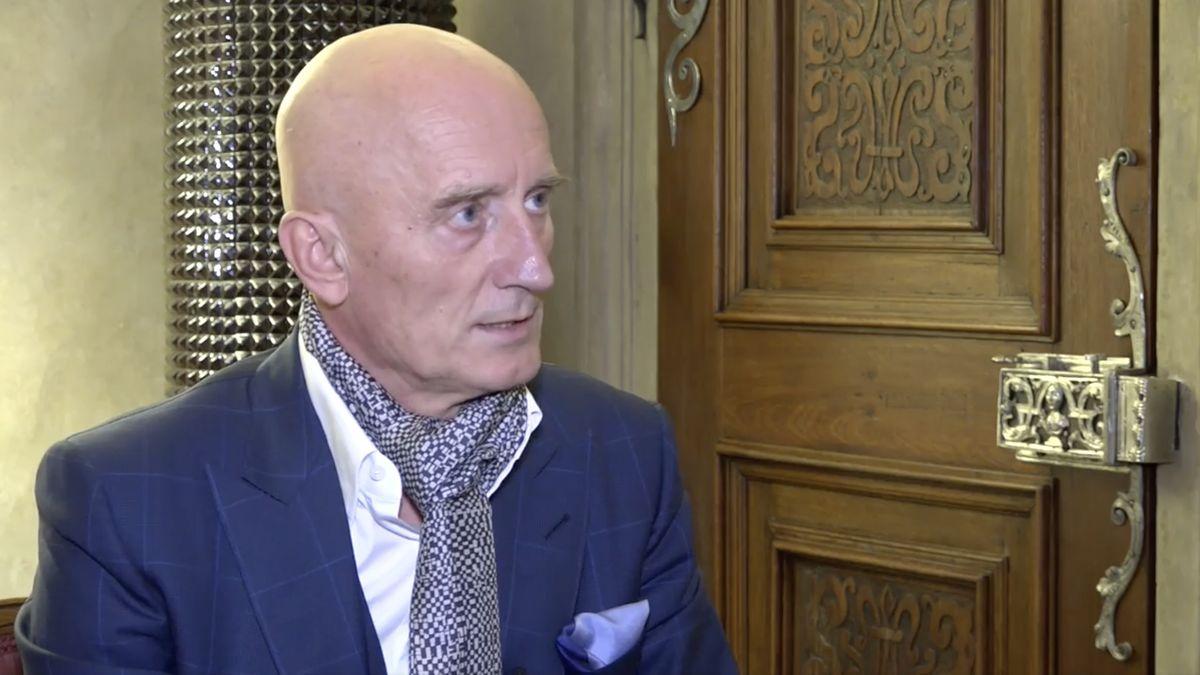 Senátor Valenta uspěl ivkrajských volbách, lidé ho vykroužkovali