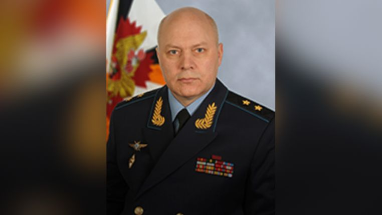 Zemřel šéf ruské vojenské rozvědky GRU Igor Korobov