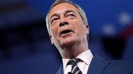 Farage nasadí do voleb 600lidí. Sám ale na post poslance kandidovat nebude