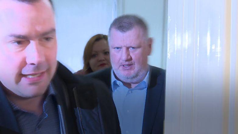 Bývalý Rittigův právník podal kvůli odposlechům stížnost kÚstavnímu soudu