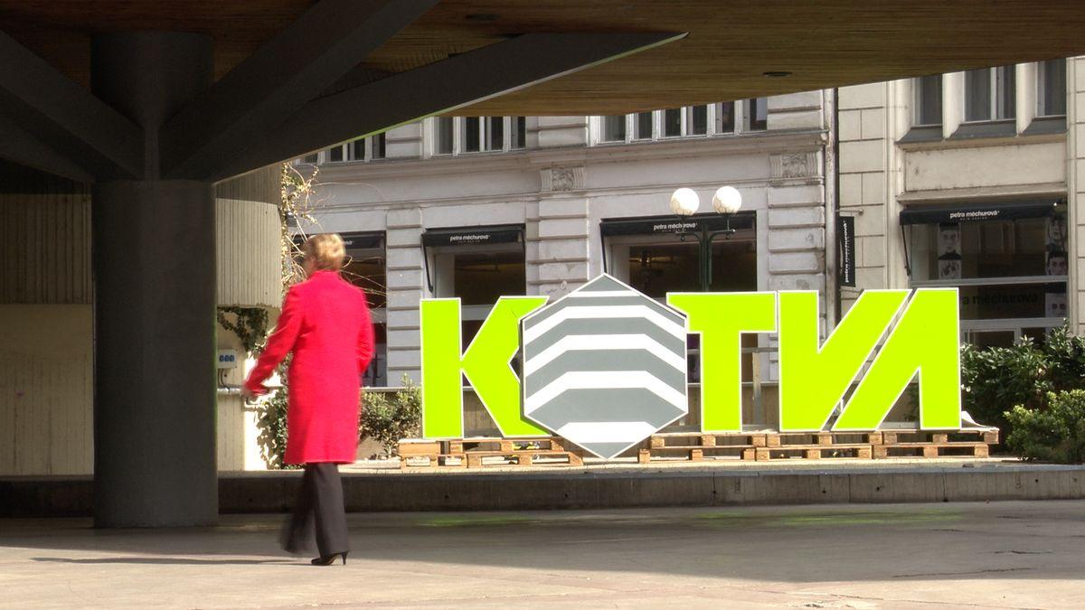 Ministr zrušil památkovou ochranu Kotvy, obchodní dům má jít do rekonstrukce