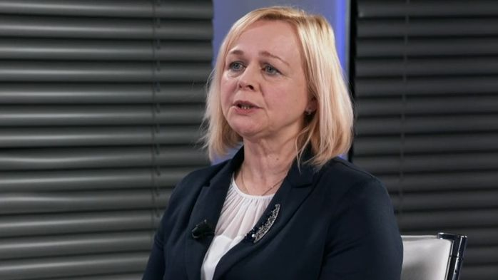 Změnu definice manželství vidím jako útok na tradiční rodinu, říká nová místopředsedkyně KDU-ČSL