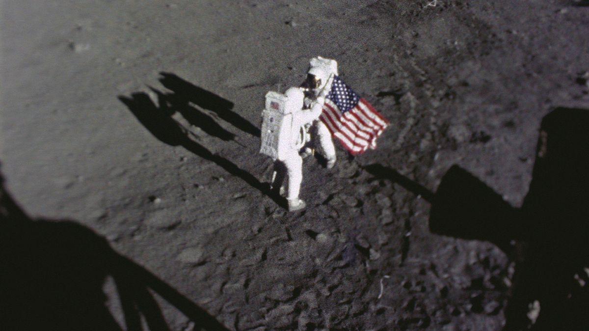 Šéf NASA promluvil otom, kolik bude stát návrat na Měsíc