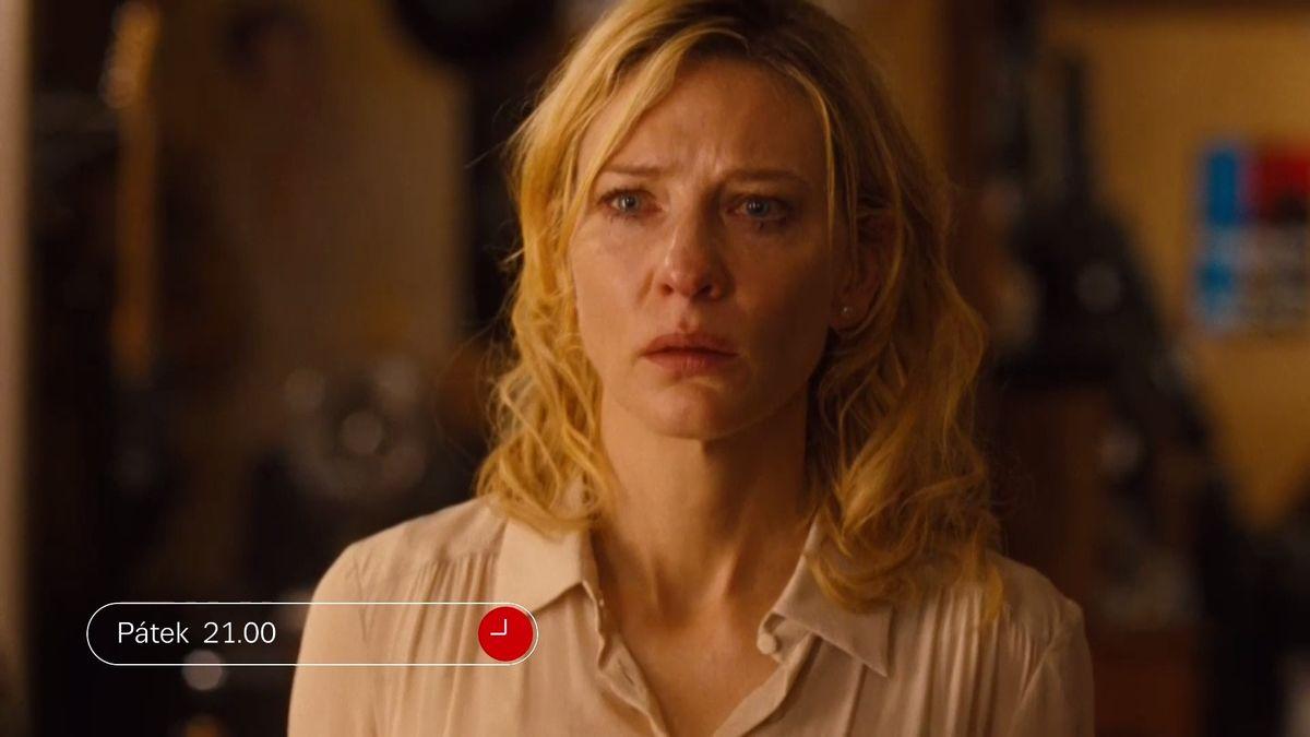 Filmový pátek nabídne Jasmíniny slzy režiséra Allena. Věděli jste oWoodym těchto 7věcí?