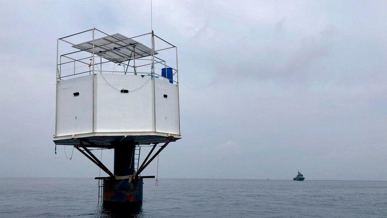 Pár si postavil dům na moři. Thajsko mu za to hrozí doživotím itrestem smrti