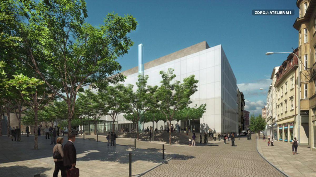 Nejmodernější koncertní sál vzemi? Brno odstraní hlavní překážku stavby