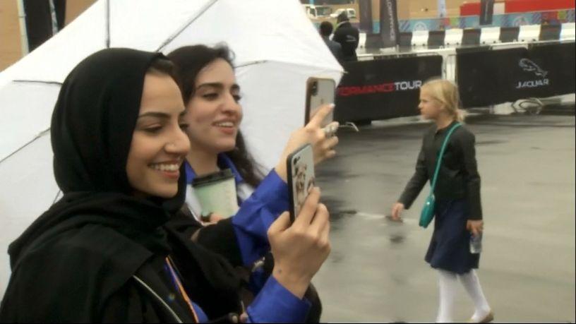 Novinka vSaúdské Arábii. Ženy se orozvodu dozvědí pomocí SMS